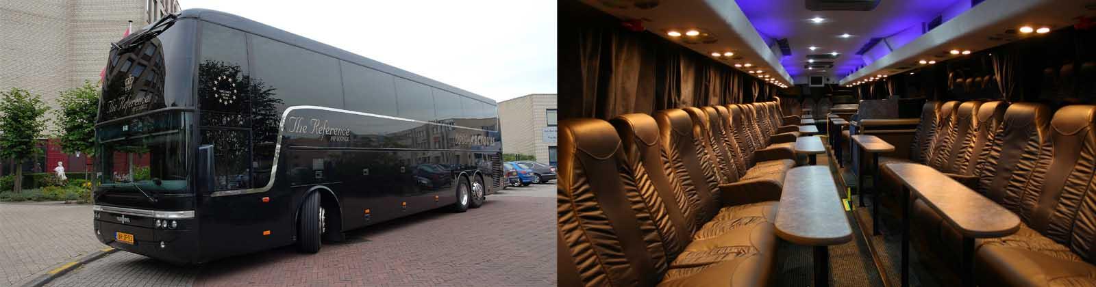 VIP-bus-Brussels-Belgium