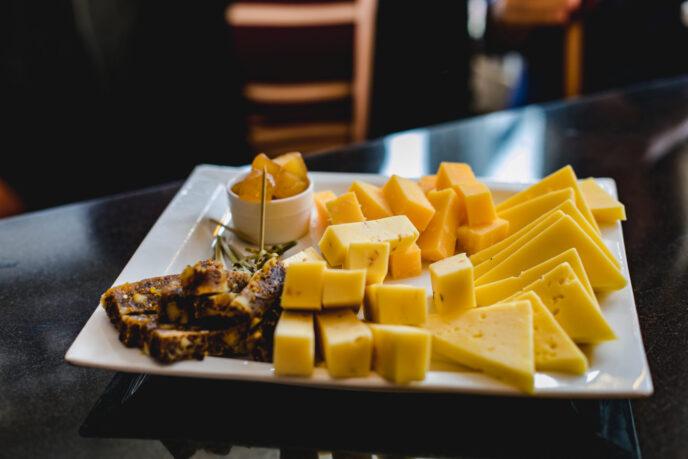 cheese tasting Amsterdam tour