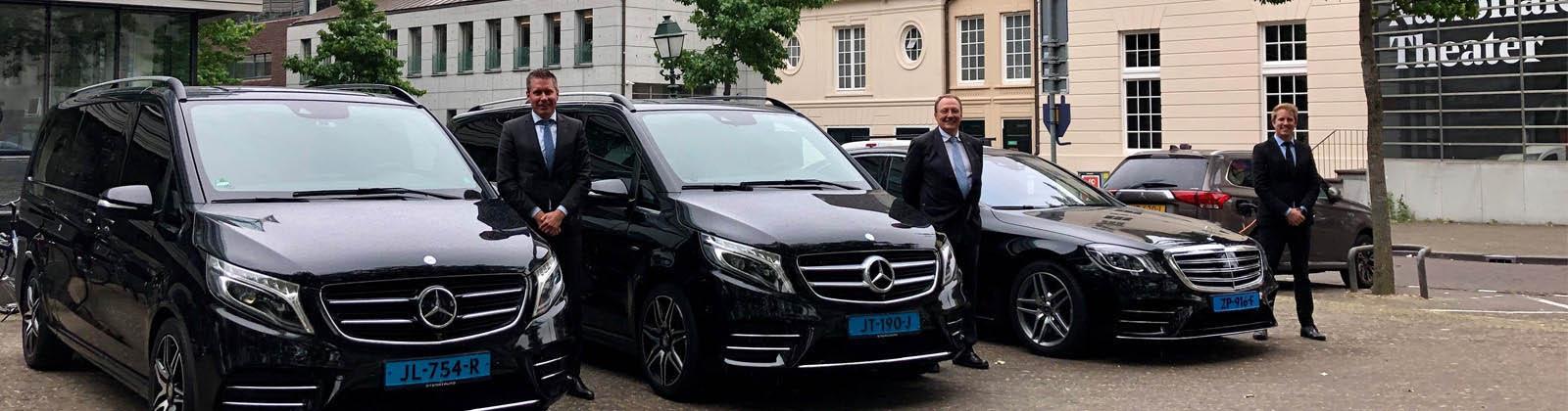 Limousine-service-Brussels