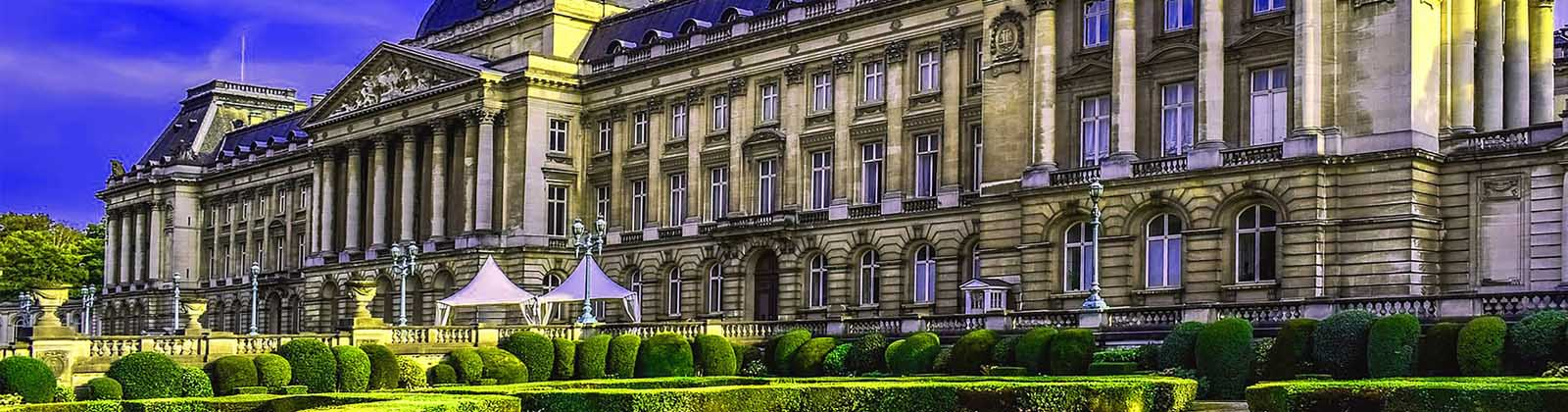 Private tours Brussels