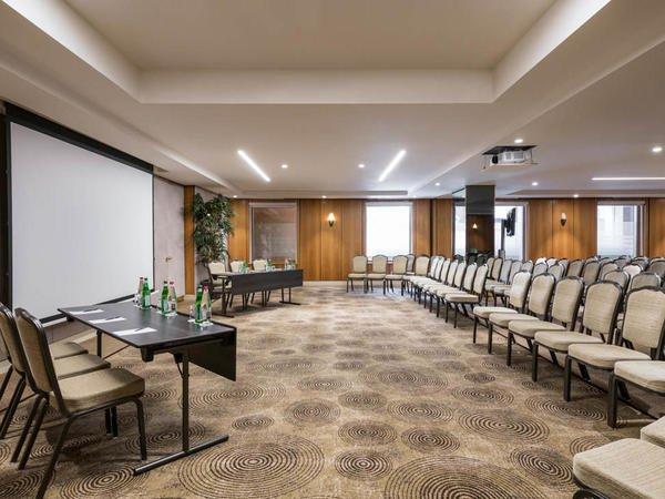 meeting room warwick