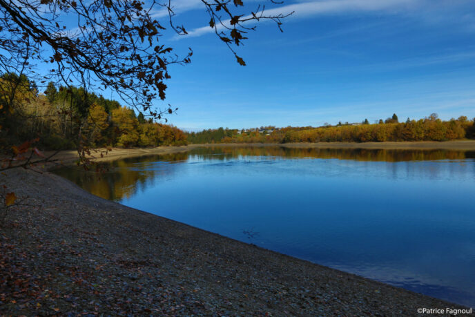 lac ardennes-nature
