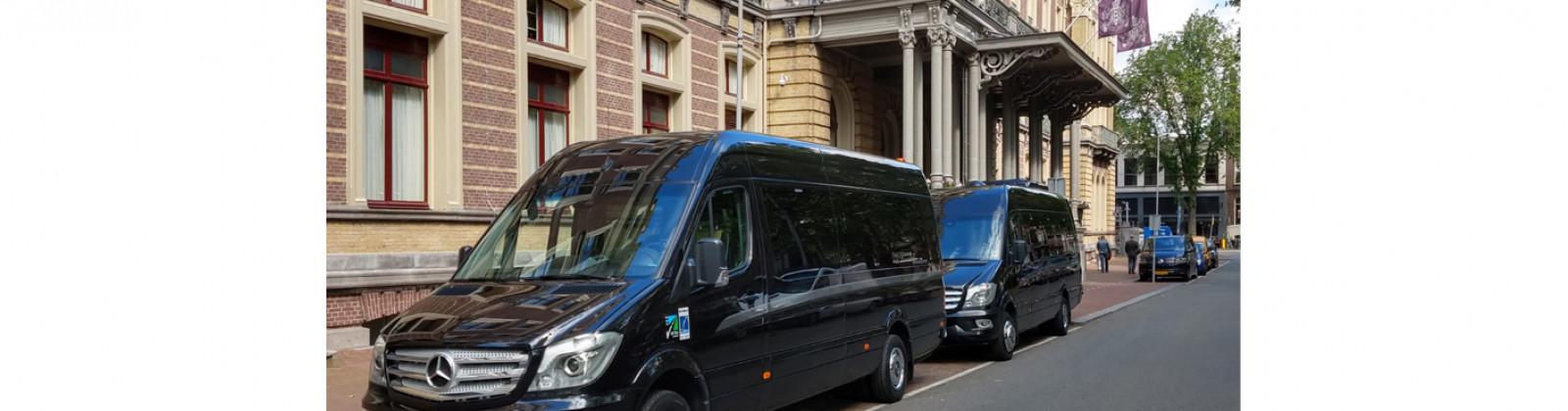 mini-coach belgium