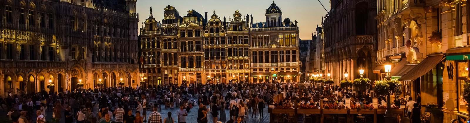 DMC-Brussels-travel-agency-Belgium