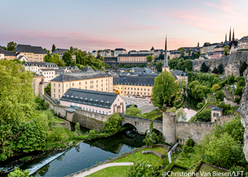 Fascinating Luxembourg