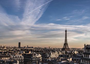 Discover Paris (from BRU)