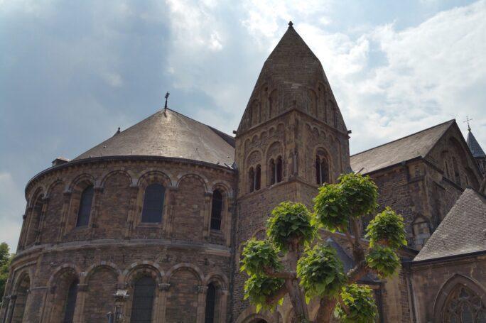 dmc maastricht - basilica