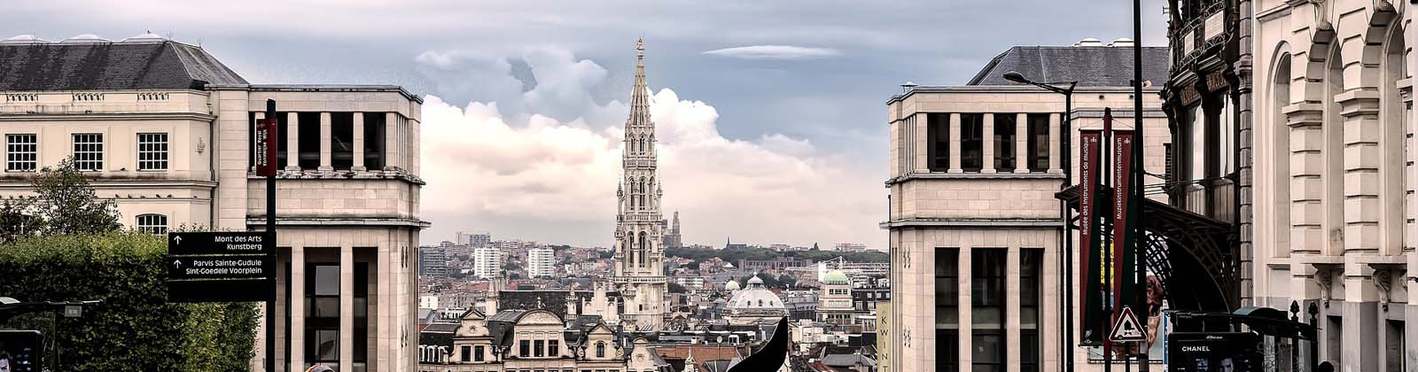 Group travel-Tour operator Brussels