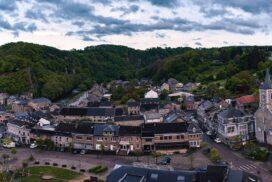 DMC And Travel service Ardennes