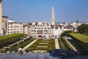 Travel agency Belgium