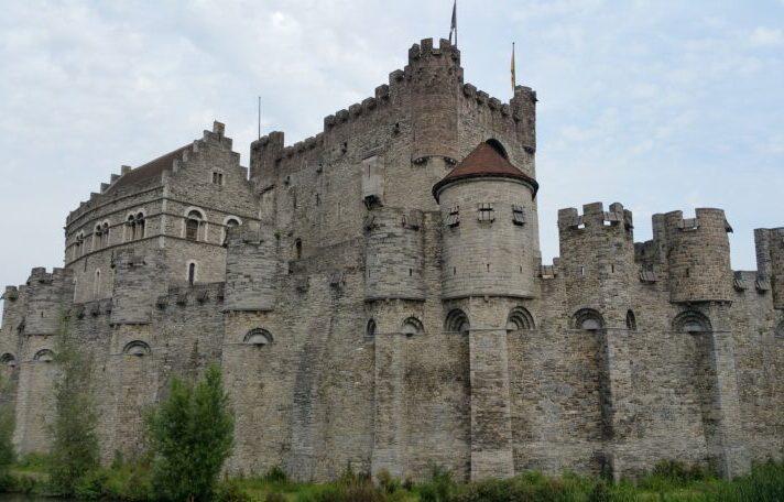 castle ghent