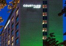 courtyard hotel brussels