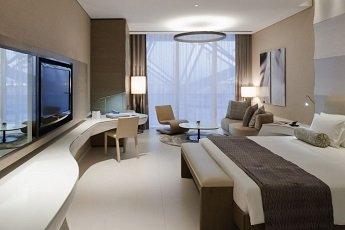 Hotels & meetings