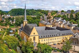 DMC And Travel service luxembourg