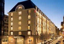renaissance hotel brussels