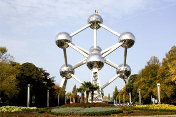 Tour operator Belgium