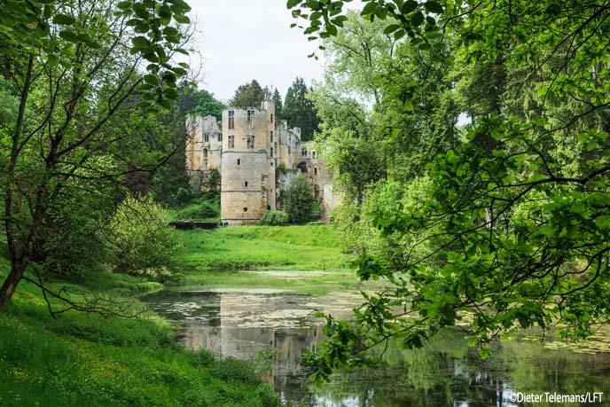 Trail&castle luxembourg cc DieterTelemans --LFT