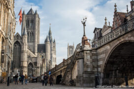 DMC And Travel service Ghent