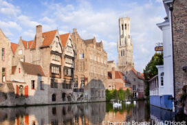 DMC And Travel service Bruges