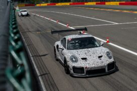DMC And Travel service Spa Francorchamps